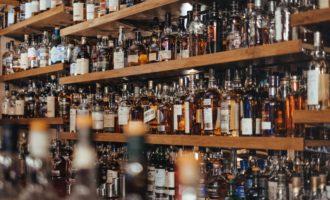 Alcohol consumption and cognitive impairment