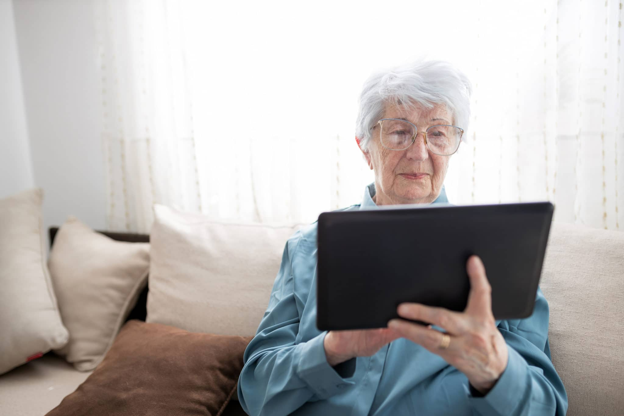 dementia assisted technologies in home care